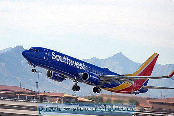 Southwest Airlines og Alaska Air Inntjening: En Tale of 2 Californias