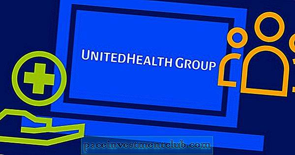 The Sky er grensen for UnitedHealth